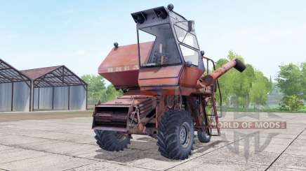 SK-5 Ive for Farming Simulator 2017