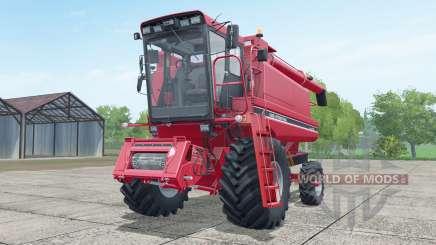 Case International 1680 Axial-Flow USA version for Farming Simulator 2017