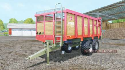 Ursus Ɲ-270 for Farming Simulator 2015