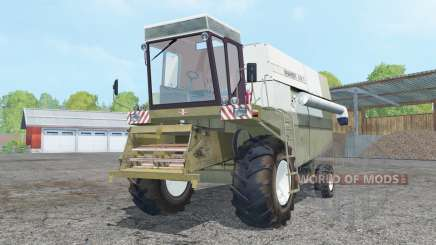Progress E 516 Ɓ for Farming Simulator 2015