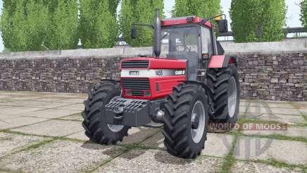 Case IⱧ 1455 XL for Farming Simulator 2017