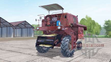 Bizoᶇ Z056 for Farming Simulator 2017