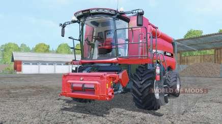 Case IH Axial-Flow 5130 for Farming Simulator 2015