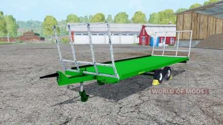 ZDT NS 11 V for Farming Simulator 2015