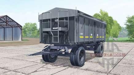 Brantner Ȥ 18051 for Farming Simulator 2017