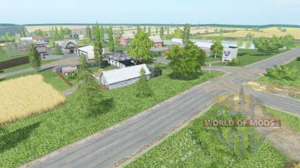 Brodovka for Farming Simulator 2017