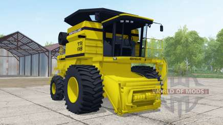 New Holland TR98 washable for Farming Simulator 2017
