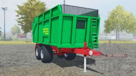 Strautmann Mega-Trans SMK 14-40 multifruit for Farming Simulator 2013