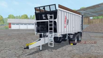 Fliegl ASW 268 Gigant for Farming Simulator 2015