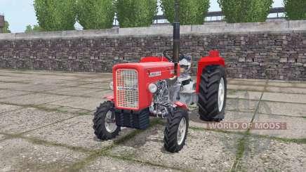 Ursus Ƈ-360 for Farming Simulator 2017