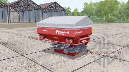 Kverneland Exacta EL 700 for Farming Simulator 2017