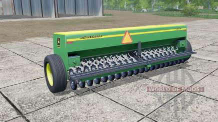 John Deere 8350 for Farming Simulator 2017
