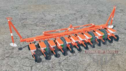 Kverneland Monopill SE for Farming Simulator 2013