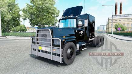 Mack RS700 Rubber Duck for Euro Truck Simulator 2