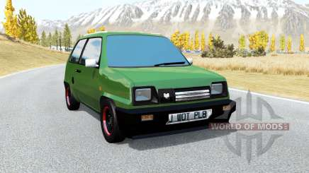 Lada Oka (1111) for BeamNG Drive