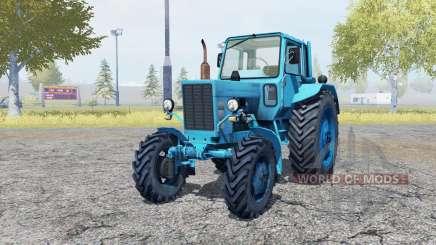 MTZ 52 Belarus animated elements for Farming Simulator 2013