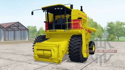 New Hollanđ TR96 for Farming Simulator 2017