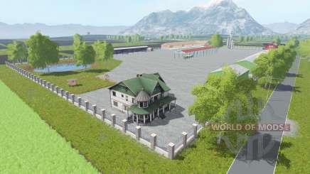 Marmara v4.0 for Farming Simulator 2017