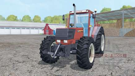 Fiat F130 1990 for Farming Simulator 2015