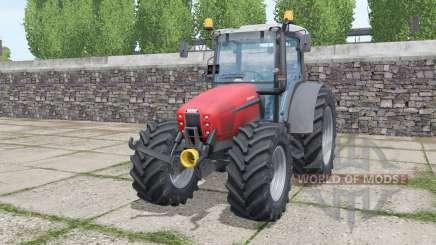 Same Explorer 105 interactive control for Farming Simulator 2017