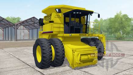New Holland TR99 washable for Farming Simulator 2017