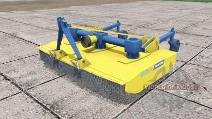 Bomford Tri-Blade 3000 for Farming Simulator 2017