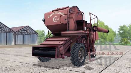 SK-4 for Farming Simulator 2017