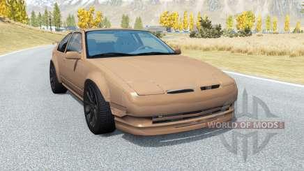 Ibishu 200BX Voleka v0.9.5 for BeamNG Drive