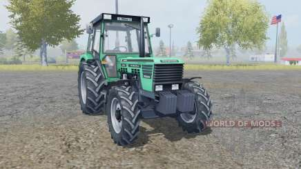 Torpedo TD 90 06 A for Farming Simulator 2013