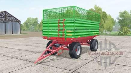 Pronaᶉ T653-2 for Farming Simulator 2017