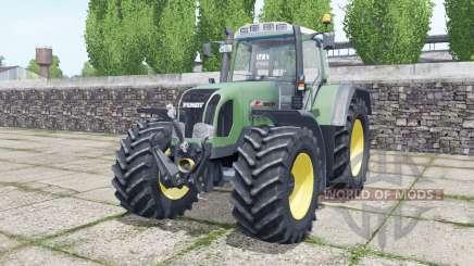 Fendt Favorit 916 Vario for Farming Simulator 2017