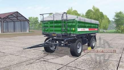 Sipmᶏ PR 800 EKO for Farming Simulator 2017