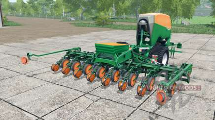 Amazone EDX 6000-TC v1.1 for Farming Simulator 2017