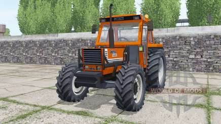Fiat 1180 DT loader mounting for Farming Simulator 2017