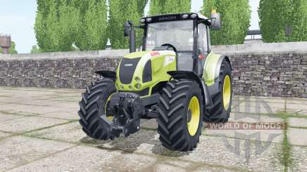 Claas Arion 630 for Farming Simulator 2017