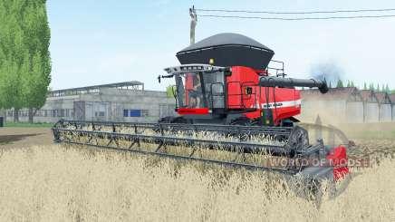 Massey Fergusoᶇ 9895 for Farming Simulator 2017
