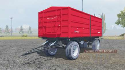 Agrogep AP 2013 for Farming Simulator 2013