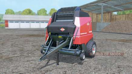 Kuhn VƁ 2190 for Farming Simulator 2015