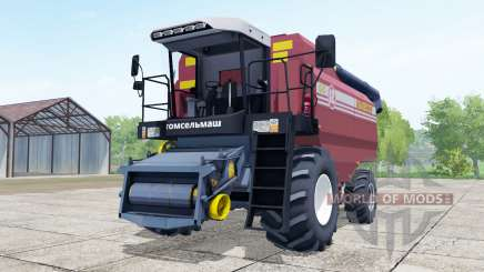 Pale GS12 for Farming Simulator 2017