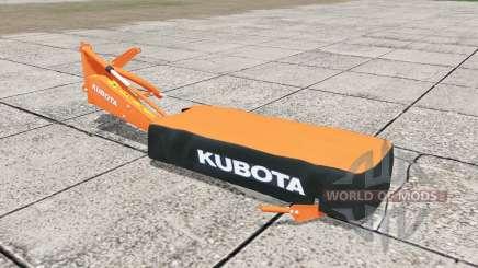 Kubota DM2024 for Farming Simulator 2017
