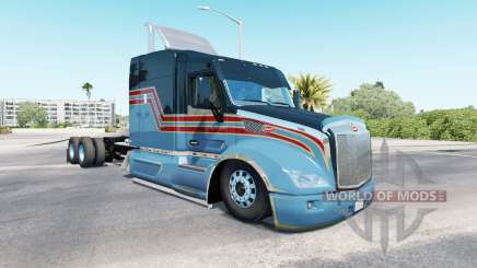 Peterbilt 579 for American Truck Simulator