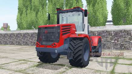 Iovec TO-744Р4 for Farming Simulator 2017