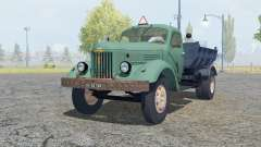 ZIL MMZ 585L for Farming Simulator 2013