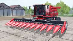 Case IH Axial-Flow 9240 crawler modules for Farming Simulator 2017