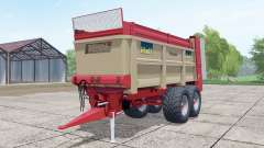 LeBoulch Evolupro for Farming Simulator 2017