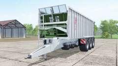 Fliegl Gigant ASW 391 for Farming Simulator 2017