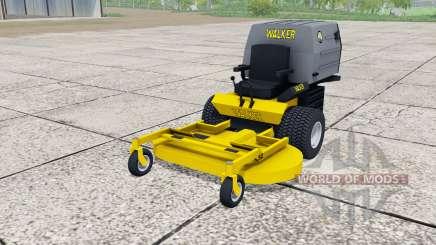 Walker D21d for Farming Simulator 2017