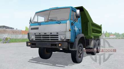KamAZ-5511 for Farming Simulator 2017