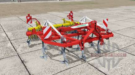 Pottinger Synkro 3030 nova v1.1 for Farming Simulator 2017