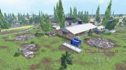 Breithausen v1.1 for Farming Simulator 2015